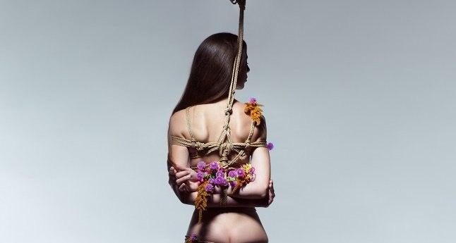 Красота не для слабонервных: Провокационное искусство шибари