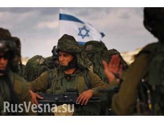 Израиль готов к удару: Премьер и министр обороны получили право объявить войну