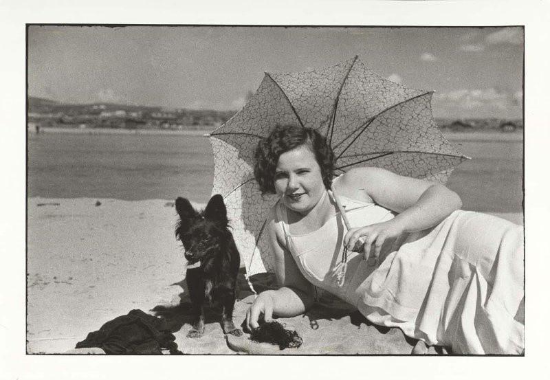 Жаркие архивные снимки с грифом «28+» 6