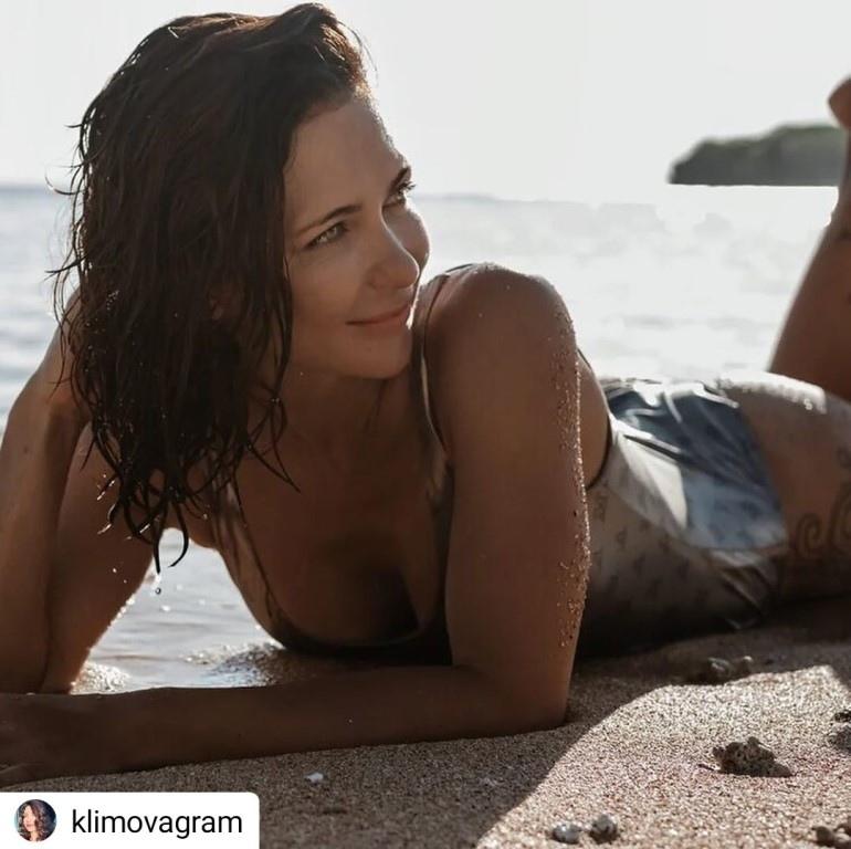 Актриса Екатерина Климова опубликовала романтичные фото много, интересных, завораживающих, фотографий, красивыми, девушками, смотрите