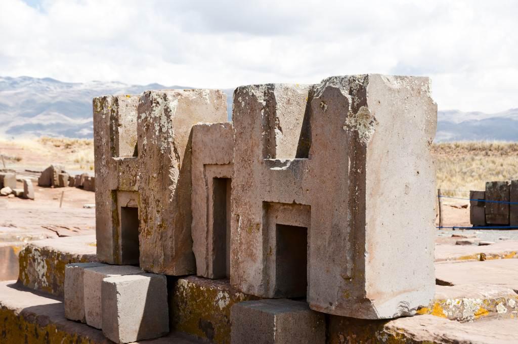 Возраст города – 17 тысяч лет