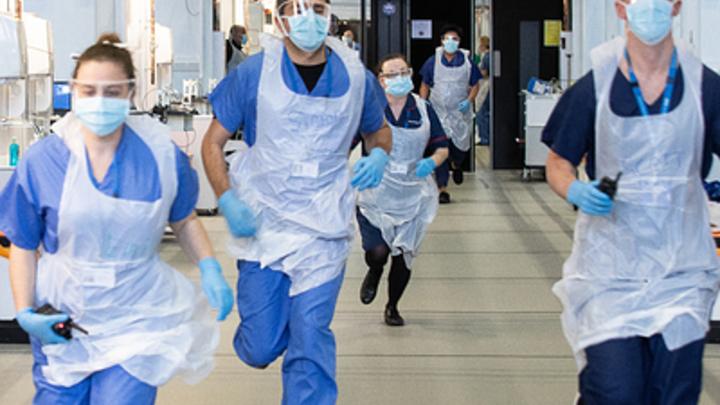 Новая беда в России: Медики массово отказываются работать