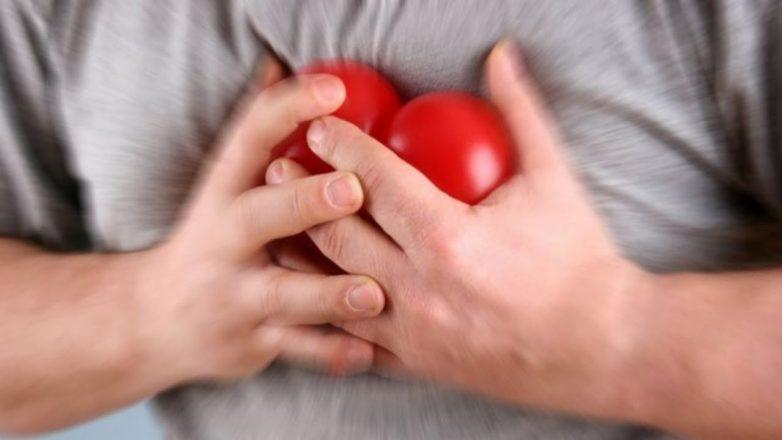 Как в одиночку пережить сердечный приступ?