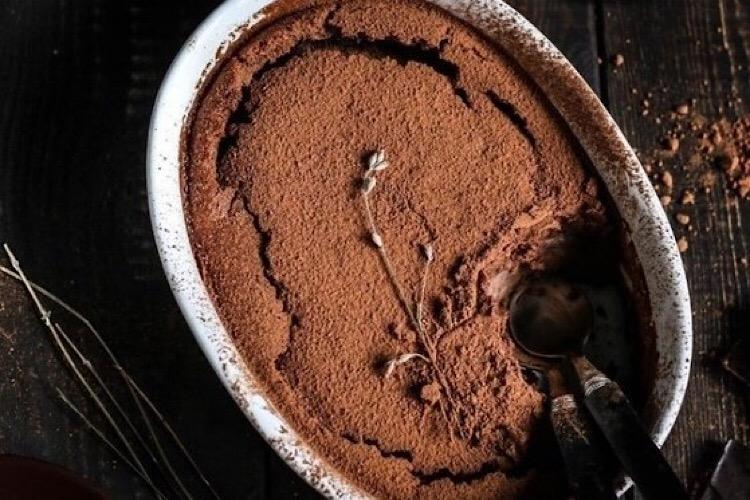 Отменный пирог «Внезапная любовь»