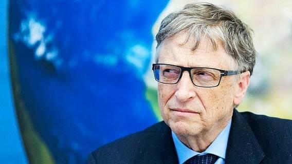 Билл Гейтс был вынужден покинуть совет директоров Microsoft из-за расследования о его отношениях с сотрудницей компании ИноСМИ
