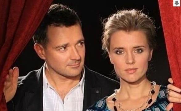 Егор Бероев и Ксения Алферова усыновили парня с синдромом Даун