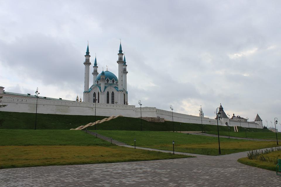 Эксперты назвали самые гостеприимные города России
