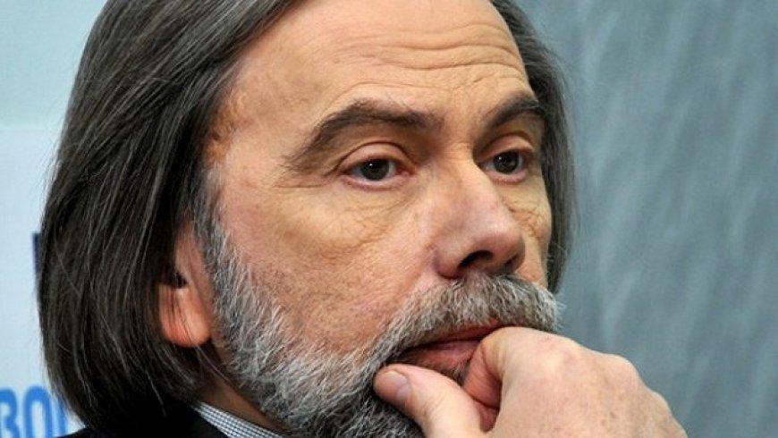 Погребинский сообщил о первом шаге Украины к отказу от Донбасса