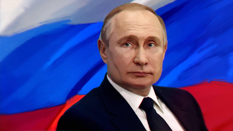 Путин указал на израсходованный лимит революций в России Политика