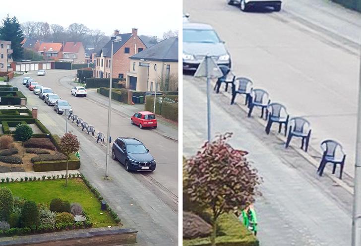 20+ доказательств того, что Бельгия — это особая вселенная Бельгия,Европа,традиции