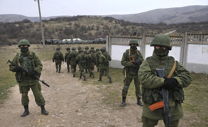 The Guardian (Великобритания): Россия скроет «цифровой след» своих военнослужащих, запретив им пользоваться смартфонами