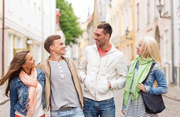Российские туристы определили самый комфортный город в стране