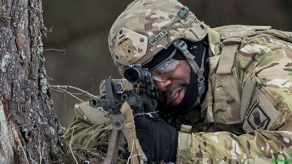 НАТО отработает план захвата Калининграда. новости,события