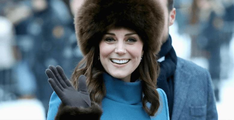 Британская королевская семья…