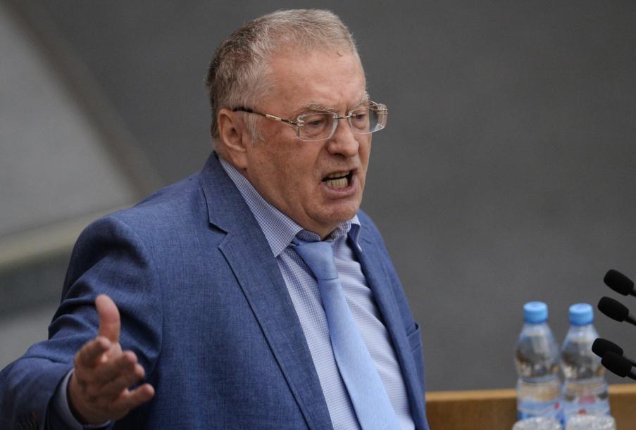 Идея своеобразная, но не лишена смысла: Союз пенсионеров отреагировал на идею Жириновского отправить пожилых на Север