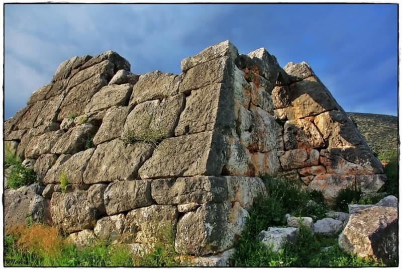 Загадки греческих пирамид история, пирамиды, тайны