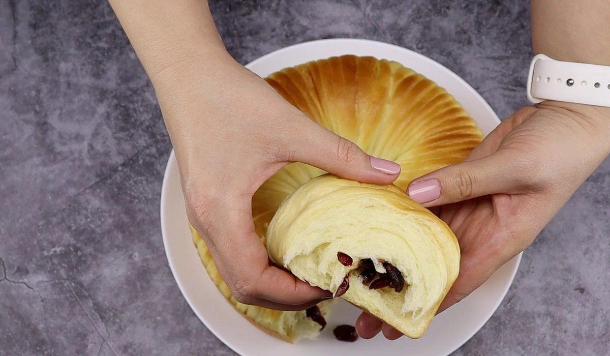 Шерстяной пирог сладкая выпечка
