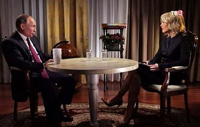 """Путин ответил на обвинения США в """"российском вмешательстве"""""""