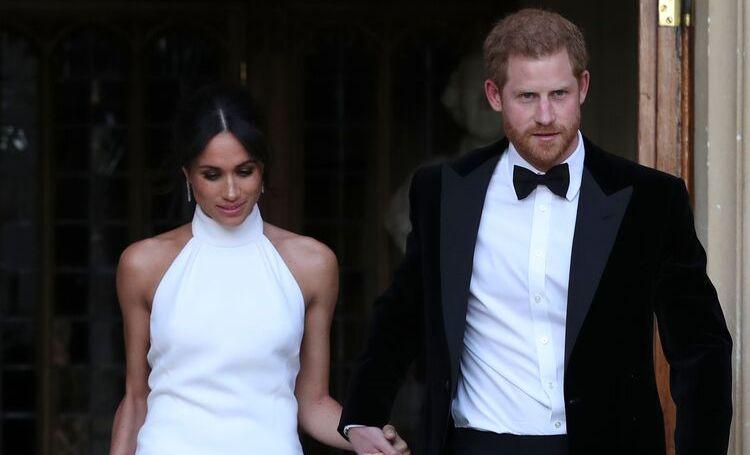 Меган Маркл и принц Гарри сделали важное заявление в третью годовщину их брака Монархи,Британские монархи