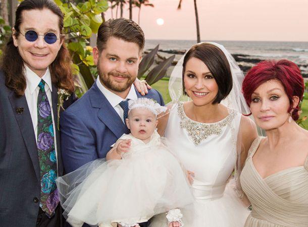 Джек Осборн, сын Оззи Осборна, разводится после 6 лет брака
