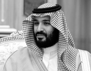 Сестру саудовского принца решили арестовать из-за сантехника