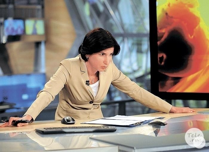 """Почему телеведущая Ирада Зейналова послала маленького мальчика """"в то самое место"""""""