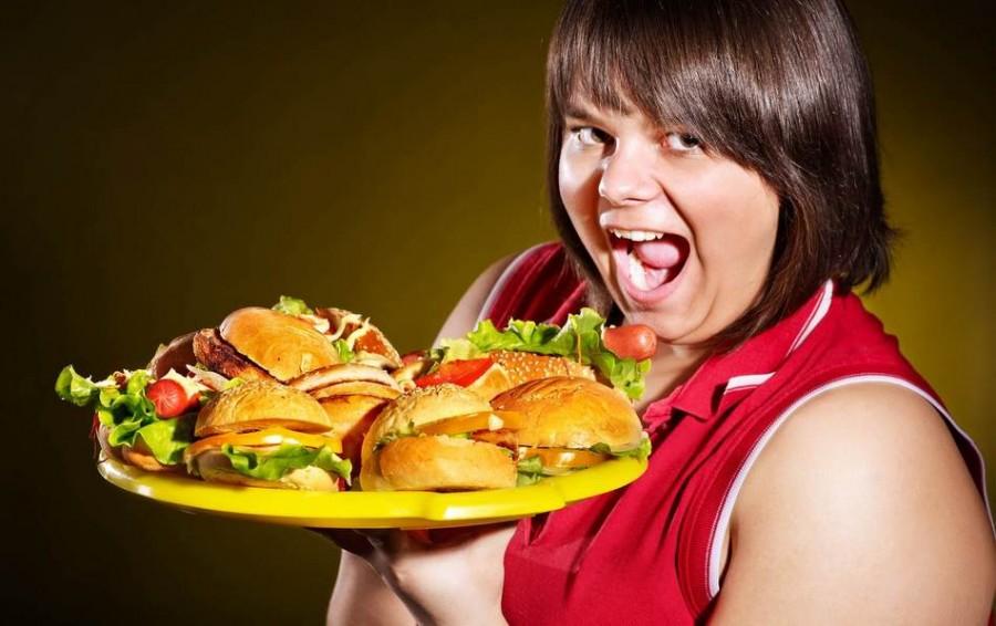 толстые едят картинки оружие летального