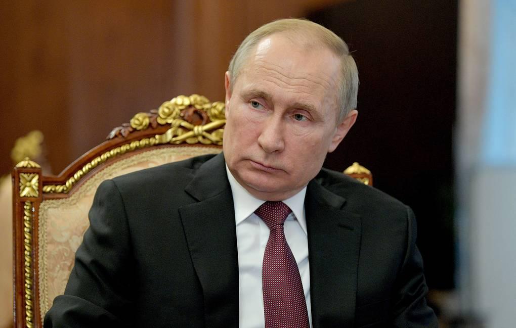 """Путин призвал убрать вузы -""""пустышки"""" образование,общество,Путин,россияне"""