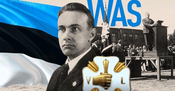 Почти анекдот: как эстонские националисты опоздали на переворот.