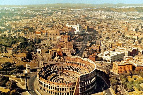 ПО ГОРОДАМ И СТРАНАМ. Рим