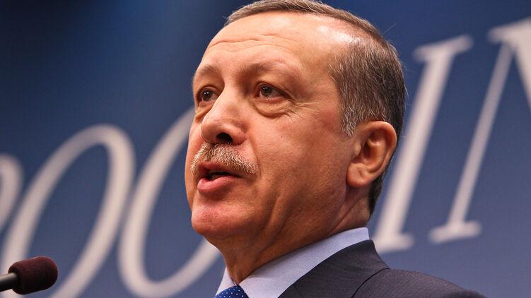 """""""Это наш город"""": Эрдоган заявил, что Иерусалим принадлежит Турции Политика"""