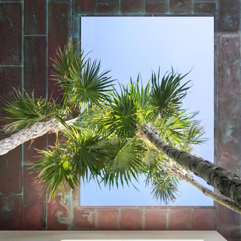 Роскошная вилла в Майами
