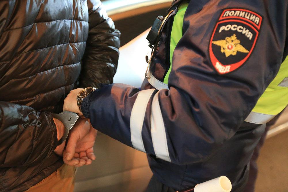 Росгвардия предложила лишать дебоширов прав на гражданское оружие