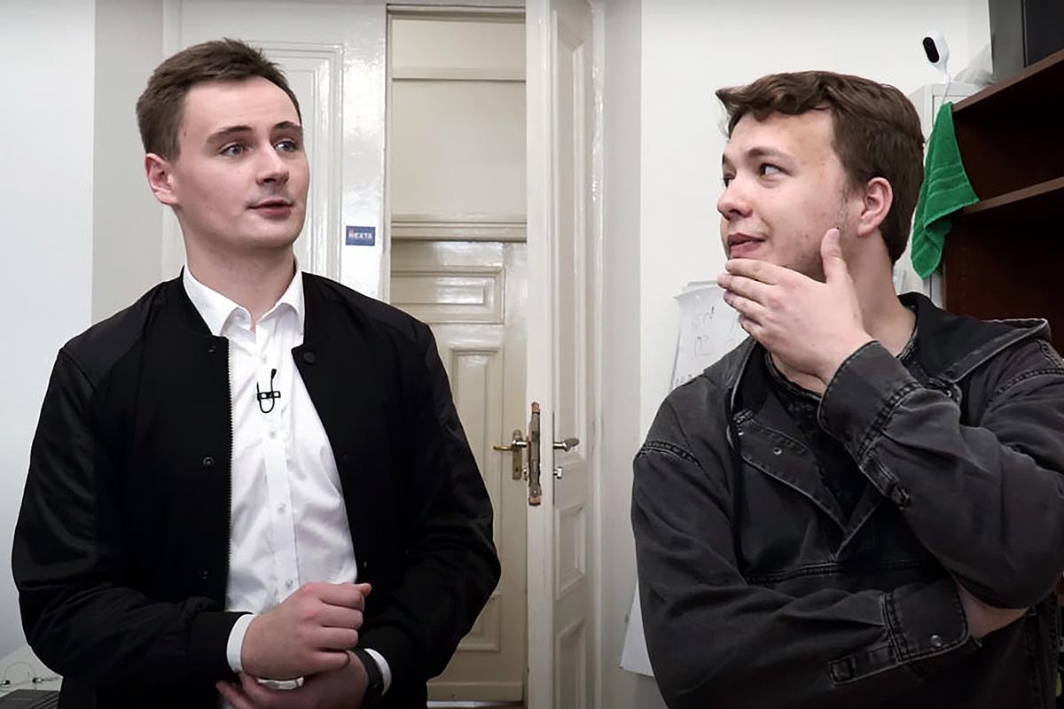 Белоруссия объявила террористами создателей Telegram-канала Nexta