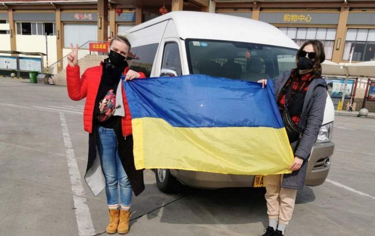 Голос Мордора: Что показал бунт западной Украины против эвакуированных из Уханя