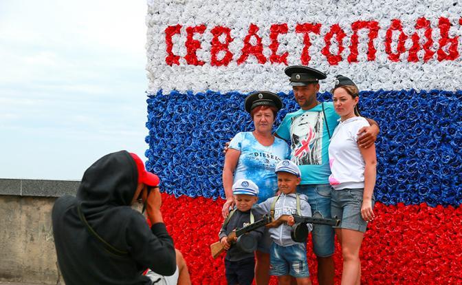 Вашингтон объявил, что «крымский вопрос» будет вечным