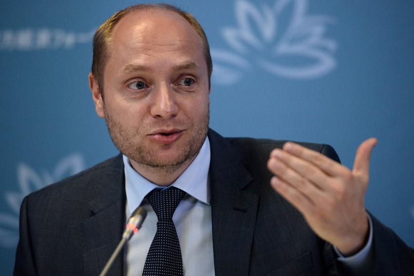 Министр Галушка предложил построить совместно с Китаем мост в Приморье