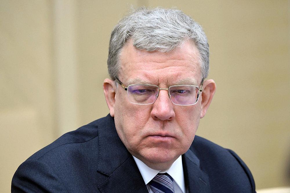 Кудрин посоветовал привыкать к рухнувшему курсу рубля