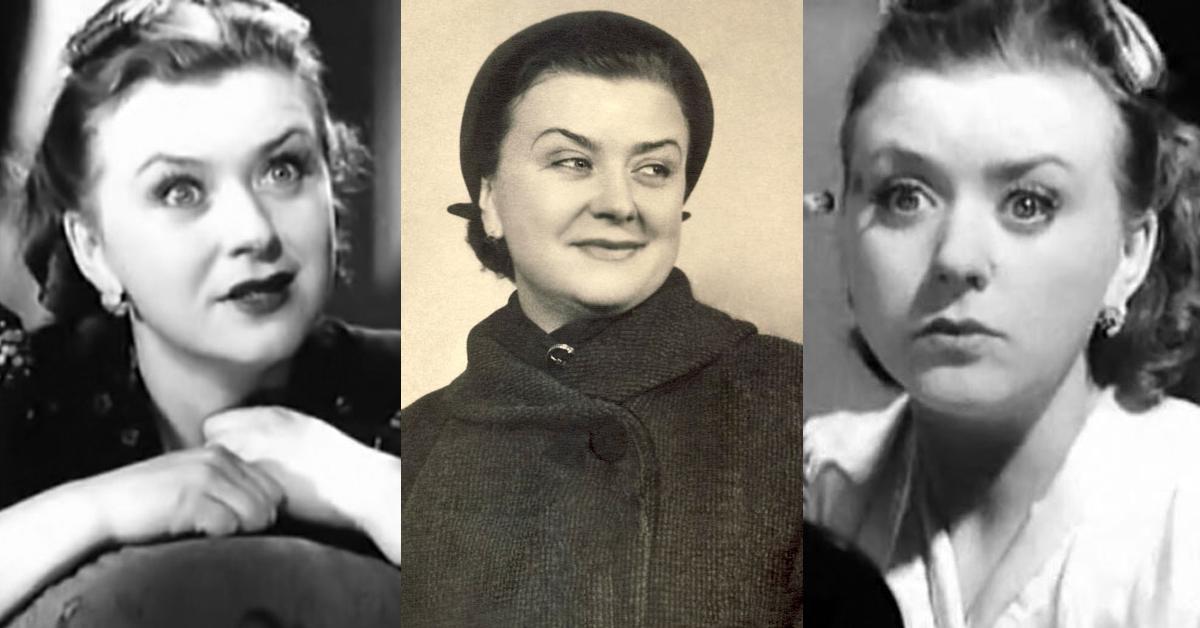 «Железная леди» Мария Миронова: как сложилась судьба харизматичной мамы Андрея Миронова