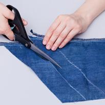 Технология плетения витого шнура. Подхват для шторы. Шаг 1