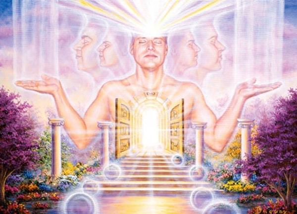 Святость или  Просветление?