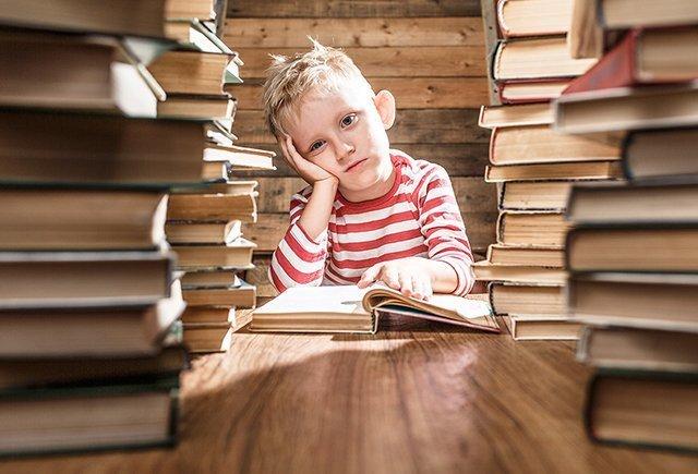 «Каждый раз, когда меня заставляли читать буквы, я плакала». Что такое дислексия и почему в России о ней мало знают болезни,дети,дислексия,здоровье