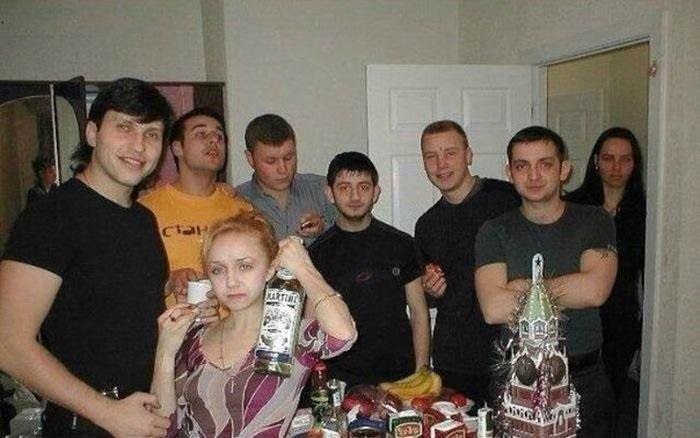 Вот как выглядели известные КВНщики в молодости! Снимки, о которых они мечтают забыть.