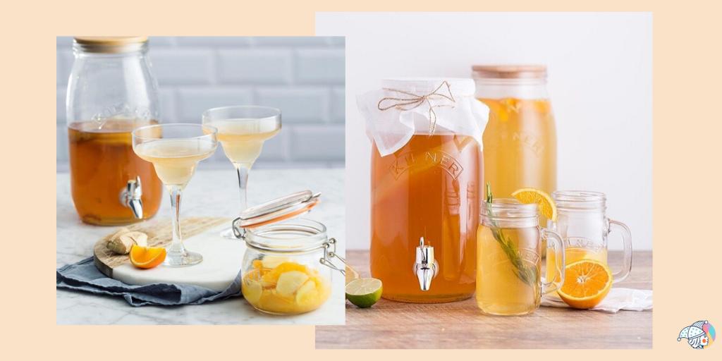 Чайный гриб комбуча: что это и почему вам нужно его завести и регулярно пить здоровье,комбуча,народная медицина,полезные продукты,чайный гриб