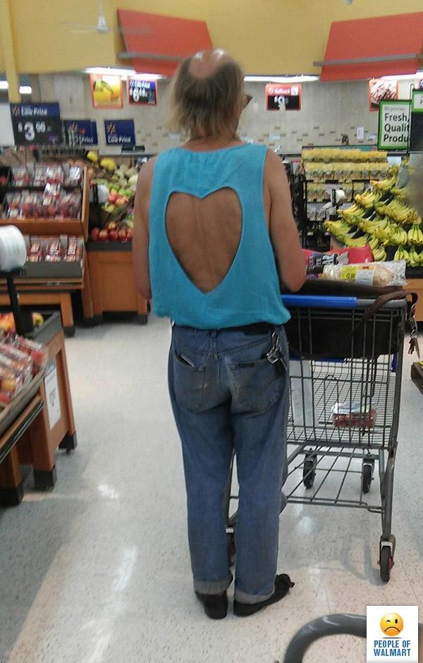Америка, прекрати или дикие покупатели американских супермаркетов