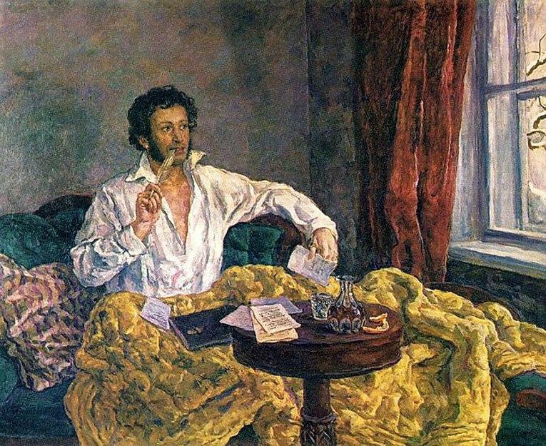 А.С.Пушкин. Малоизвестные факты из жизни человека, которого знают все.