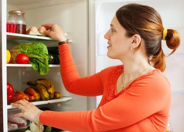 Им не место в холодильнике: 10 продуктов, которые вы неправильно храните