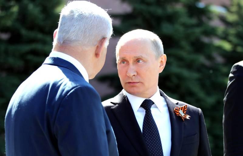 Зачем Израиль пытается столкнуть в Закавказье Россию, Турцию и Азербайджан геополитика