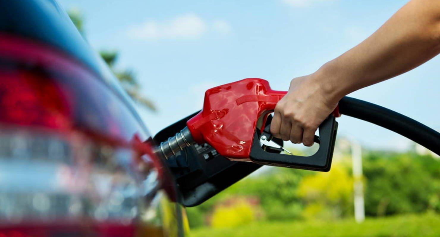 Простые способы сократить расходы на горючее Автомобили