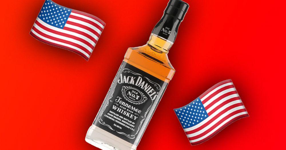 Как маркетинг заставил американцев полюбить водку, которую никто не пил